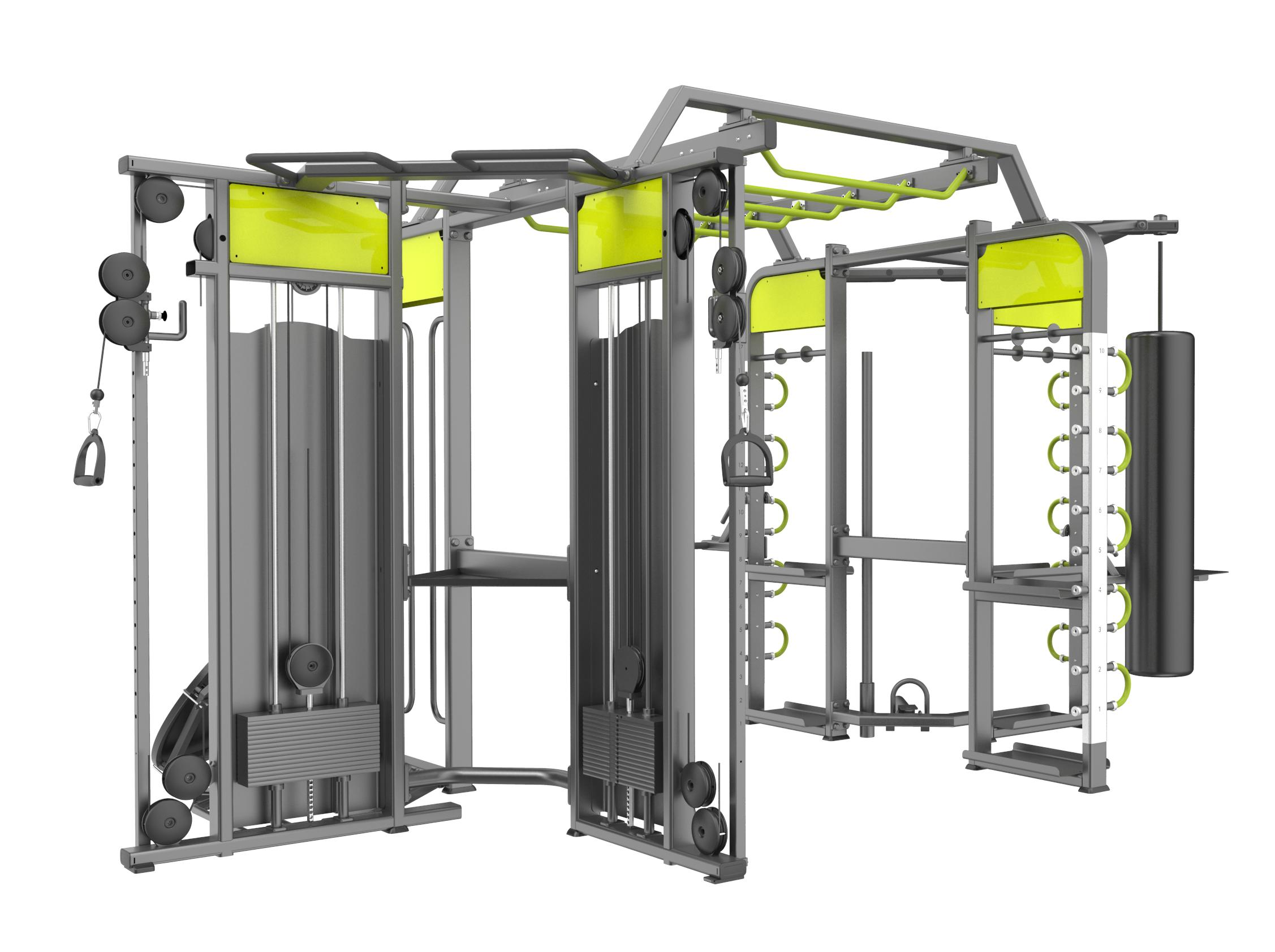 Freestyle Tower E360G