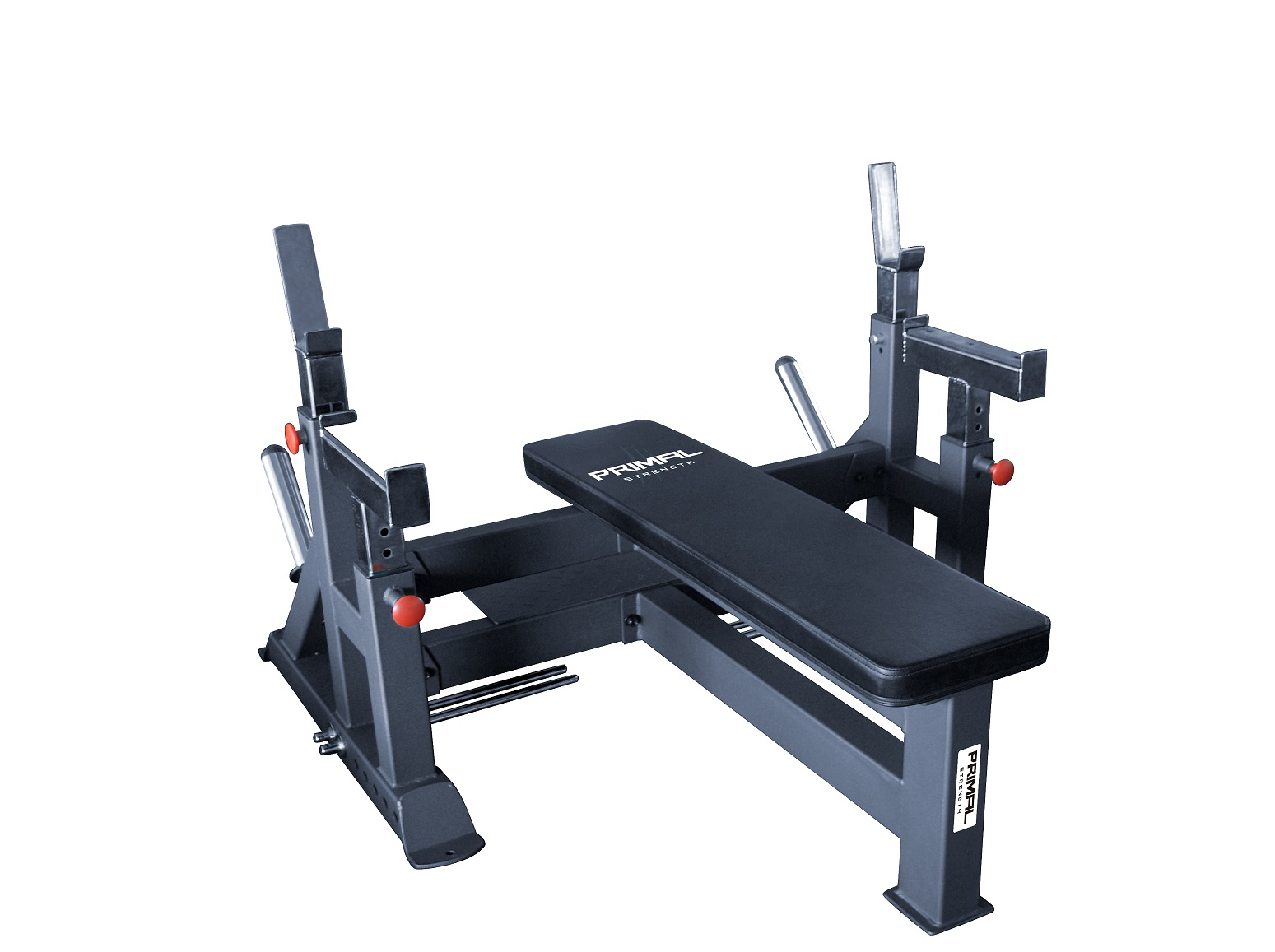 Stealth Competition Olympic Bench