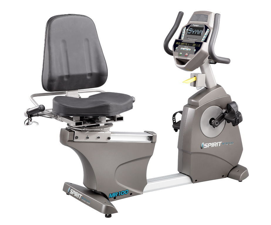 Motionscykel Medical MR 100